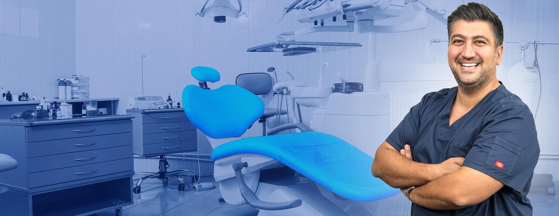 Bursa diş hekimleri rehberi